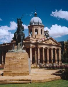 De_Wet_Statue_Bloemfontein