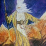 Gandalf_the_White_1992