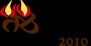 Logo Zlotu Arda 2010